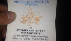 Sturges Center for the Fine Arts