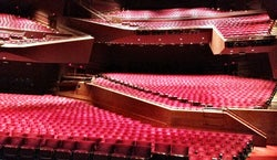 Segerstrom Center for the Arts; Teatro ZinZanni Spiegletent