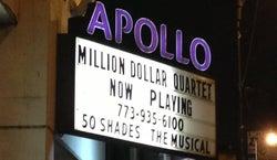 Apollo Theater - Mainstage