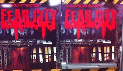 Fear City Chicago Haunted House
