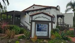 Cabrillo Playhouse
