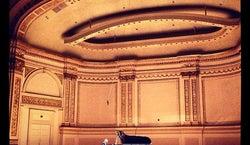 Stern Auditorium / Perelman Stage at Carnegie Hall