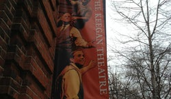 Keegan Theatre