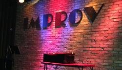 Arlington Improv Comedy Club