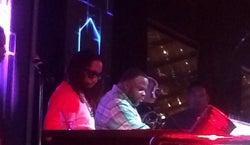 OHM Nightclub