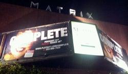 The Matrix Theatre