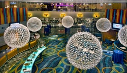 The Tour at New York Marriott Marquis