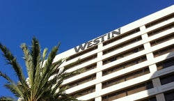 Westin Los Angeles Airport
