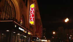 GALA Hispanic Theatre