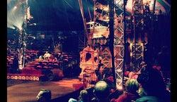 Big Apple Circus-Damrosch Park Lincoln Center