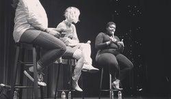 Los Angeles LGBT Center's Village - The Renberg Theatre