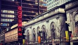 Goodman Theatre - The Albert