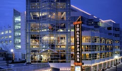 Chicago Shakespeare Theater - at the Courtyard Theater on the Navy Pier