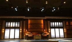 Segerstrom Stage, South Coast Repertory, Costa Mesa, CA