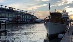 Yacht Manhattan II