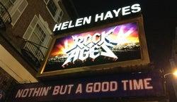 Helen Hayes Theater