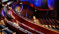 Bram Goldsmith Theater at the Wallis Annenberg Center for the Performing Arts