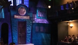 Jewell Mainstage at Taproot Theatre Company