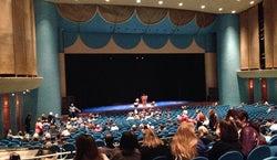 Marin Veterans' Memorial Auditorium
