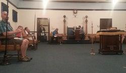 Milwaukie Masonic Lodge