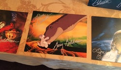 Don Bluth Front Row Theatre