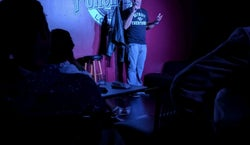 Punchline Comedy Lounge
