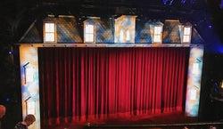 Shelter Studios Theatre 54