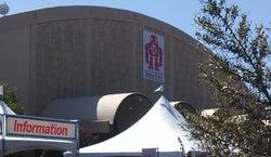 San Mateo Events Center