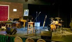 The Barbara Morrison Performing Arts Center
