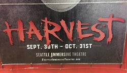 Seattle Immersive Theatre
