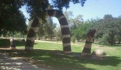 Kit Carson Park Amphitheatre