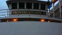 MV Provincetown II