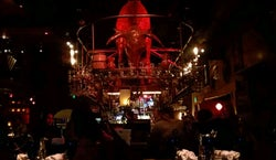 Cafe Sevilla Long Beach