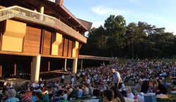 Filene Center at Wolf Trap