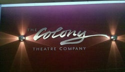 The Colony Theatre