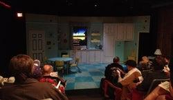 Hudson Mainstage Theatre