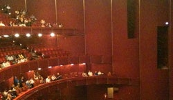 The Kennedy Center - Opera House