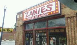 Zanies  - Nashville