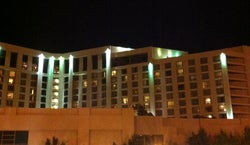 Pechanga Resort and Casino Theater