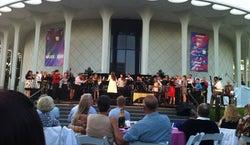 Caltech's Beckman Auditorium