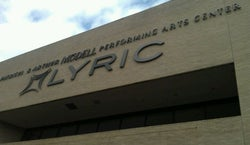Modell Performing Arts Center at The Lyric