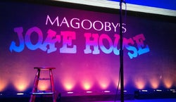 Magooby's Joke House