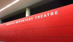 Seattle Rep - Bagley Wright Theatre