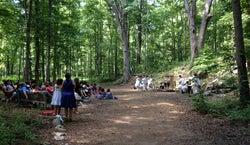 Serenbe Playhouse - Swann Ridge