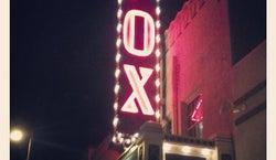 Fox Tucson Theatre