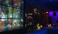 Elevate Lounge / Takami