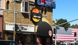The Laugh Factory - Hollywood