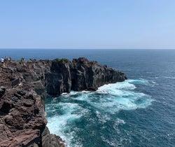 絶景露天風呂と伊豆の大自然を満喫するドライブの旅