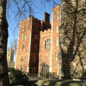 Lambeth Palace photo