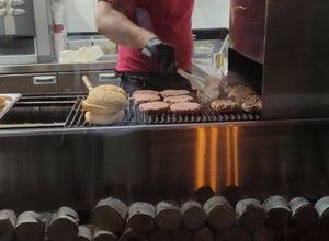 Balaklava Burger